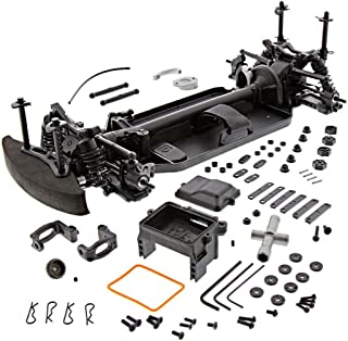 HPI 1/10, READY- TO- RUN RS4 SPORT 3 DRIFT CAR ROLLING CHASSIS, ONE OF THE BEST CHASSIS WITH DRIVE TRAIN TO CREATE YOUR PERFECT DRIFT CAR 114356
