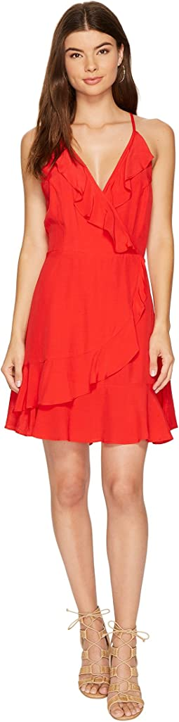 Lucy Love - Up All Night Dress