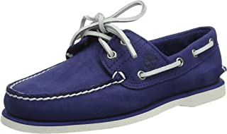 Men's ukTimberland Deck Shoes Amazon ShoesBags co Boatamp; 08Nmnwv