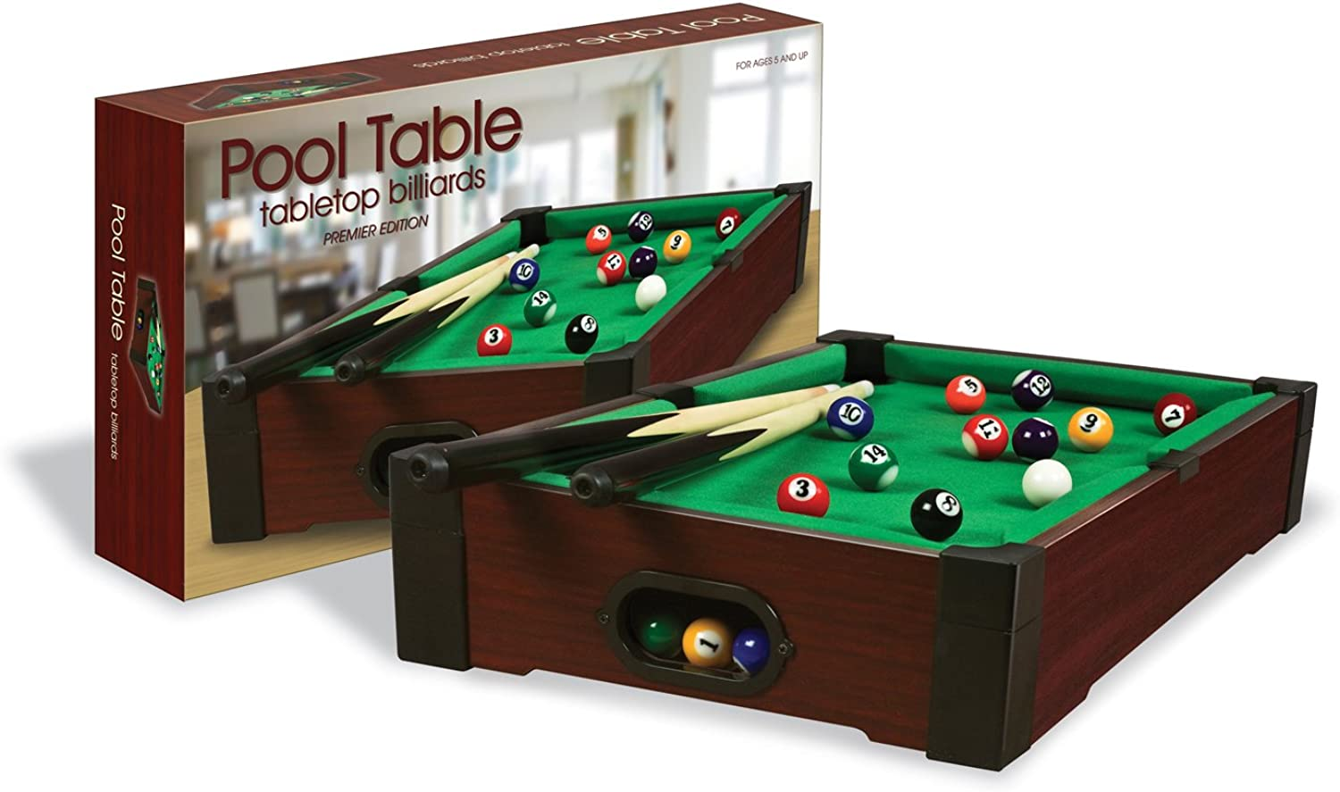 Table Ping Pong Funtime Gifts
