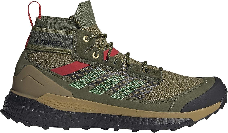 adidas Zapatilla Terrex Free Hiker, Botas de Senderismo Hombre