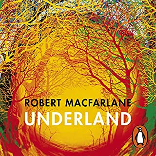 Underland cover art
