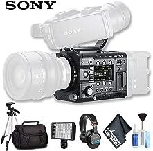 Sony PMW-F5 CineAlta Digital Cinema Camera Standard Bundle