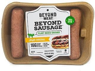 sausage meat market