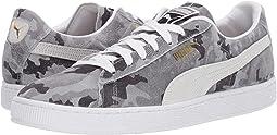 Puma Black/Castlerock/Puma White