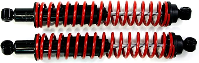 ACDelco 519-2 Specialty Spring Assisted Shock Absorber