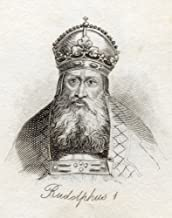 rudolph i of germany