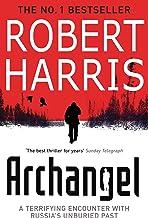 Archangel: the #1 bestseller (English Edition)