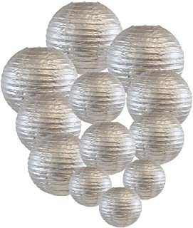 Best modern paper lanterns Reviews