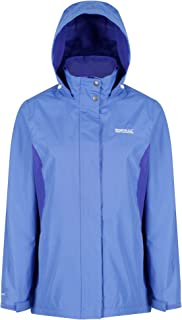 Regatta Women's Daysha Waterproof Shell Jacket