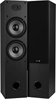 Dayton Audio T652-AIR Dual 6-1/2