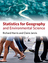 Best statistics for geography and environmental science Reviews