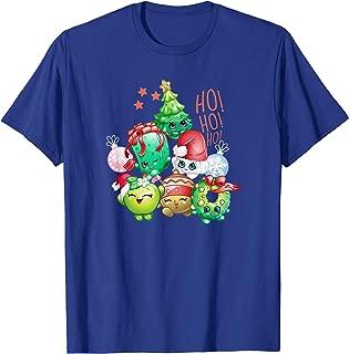 Shopkins Ho Ho Ho T-shirt