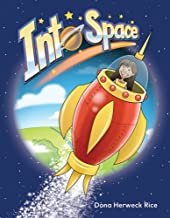 Into Space Lap Book (Literacy, Language, & Learning) (Early Childhood Themes)