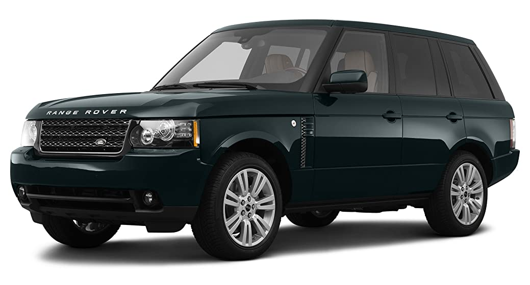 Land Rover Range Rover >> 2012 Land Rover Range Rover