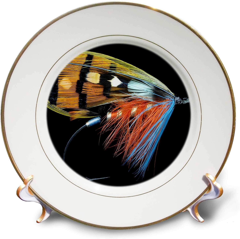 3dRose Special sale item Danita Delimont Translated - Fishing Atlantic Fly C Designs Salmon