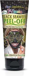 Best seventh heaven black seaweed mask Reviews