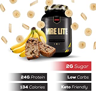 Redcon1 MRE Lite, Protein Meal Replacement