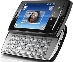 sony qwerty phones