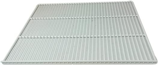 True 871782 White Wire Shelf For GDM-72 / T-72 / TC-72 / TM-74 / TS-72