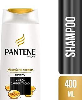 Shampoo Pantene Hidro-Cauterização, 400ml