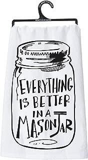 Best mason jar tea towels Reviews