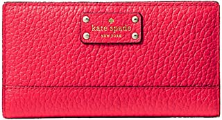 Kate Spade New York Bay Street Stacy Leather Wallet