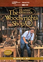The Woodwright's Shop, Season 32