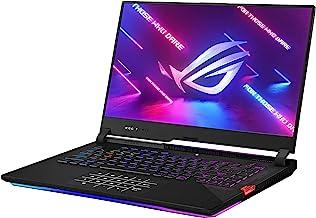 ASUS ROG Strix Scar 15 (2021) Gaming Laptop, 15.