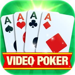 Video Poker : Classic Video Poker Games,Poker Casino Games For Kindle Fire,Best Strategy Poker Trainer Game,Like Jacks or Better,Deuces Wild,Joker Poker,Bonus Poker,Jackpot Poker,or Any Five Card Draw Poker Machines,Download New Deluxe Poker Games