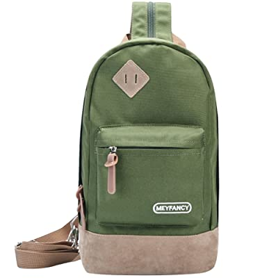 MEYFANCY Mini Backpack Cross Body Shoulder Bag