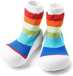 [ビートン ジャパン] ベビーフィート ファーストシューズ ベビーシューズ baby feet 男の子 女の子 贈り物 靴下 おまけ付き