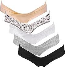 Intimate Portal Women Under The Bump Maternity Panties Pregnancy Postpartum Underwear