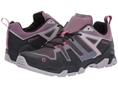 Oboz Arete Low (Blush) Women