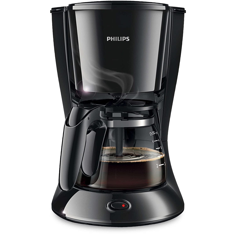 Buy Philips HD7431/20 760-Watt Coffee Maker (Black) Online at Low