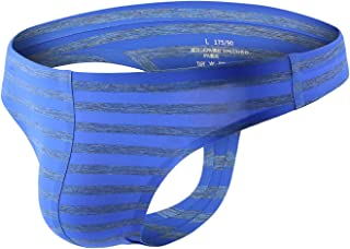 Perfect UNDIES Men's Seamless Underwear Invisible No Show Thong PU809