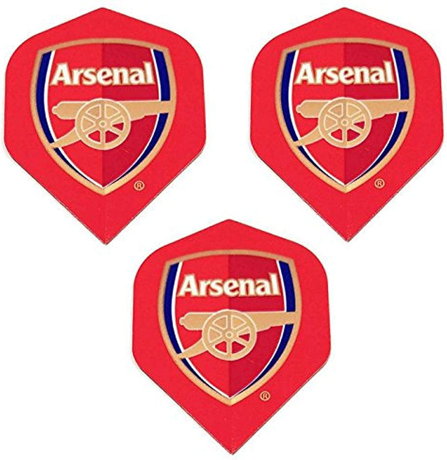 Art Attack 9 Pack Arsenal Product Soccer Football 75 League Micr Premier Super sale period limited