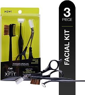About Face Men's Beard & Facial Tailoring Kit By Kai Xfit