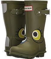 Hunter Kids - Original Alien Rain Boot (Toddler/Little Kid)