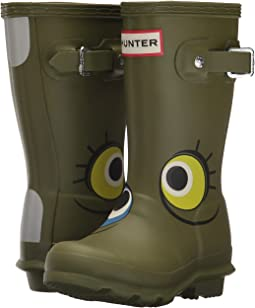 Hunter Kids - Original Alien Rain Boot (Toddler/Little Kid)