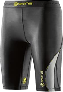 SKINS Womens DNAmic Women's Compression 1/2 Tights/Shorts