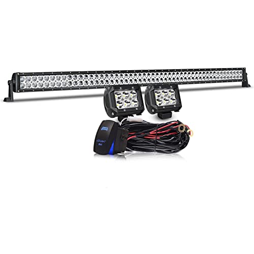 Polaris Ranger Light Bar: Amazon.com on