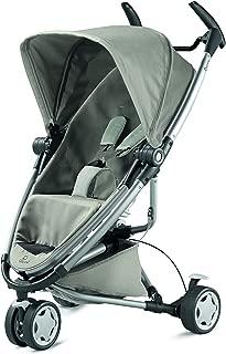 Baby Stroller Compact Pushchair Quinny Zapp Xtra2 Grey Gravel 2015