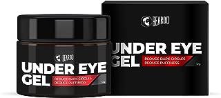 Beardo Under Eye Gel For Men, 12gm