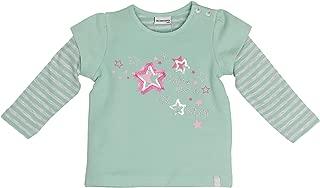 SALT AND PEPPER 婴儿女孩运动衫