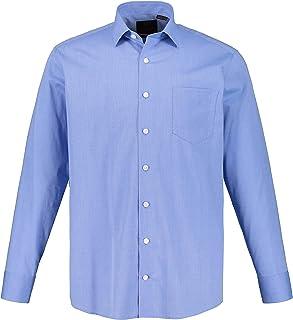 JP 1880 Men's Big & Tall Easy Care Formal Shirt 713989