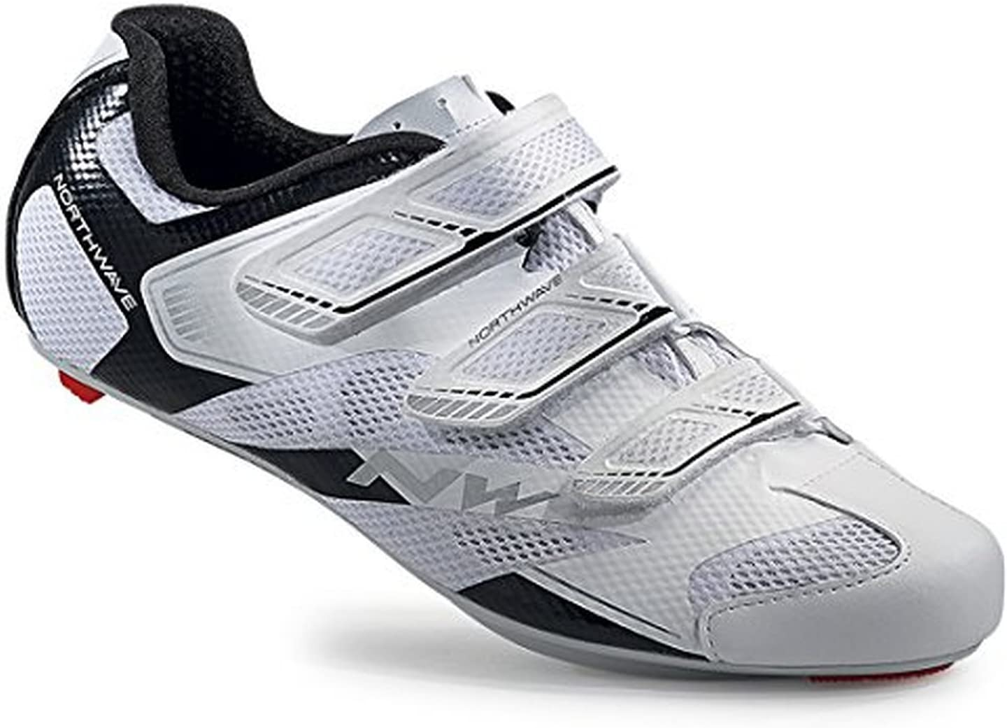 Northwave Sonic 2 White-Black Shoes 2016