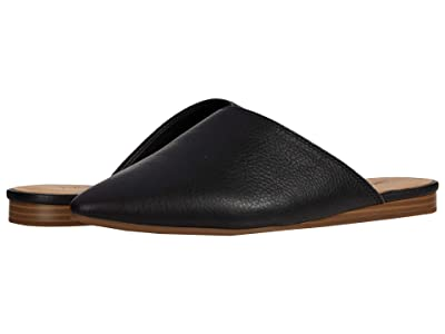 Lucky Brand Bareisha (Black) Women