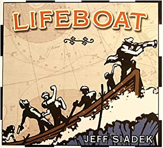 Lifeboat, the Card Game