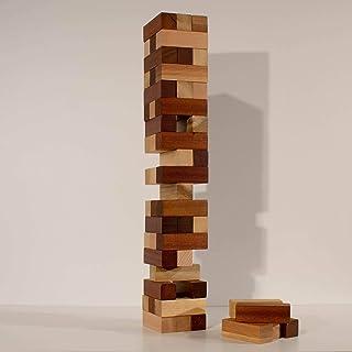 Jenga in legno - gioco da tavolo